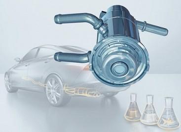 """""""Continental"""" technologija lemia itin mažą dyzelinių variklių taršą"""