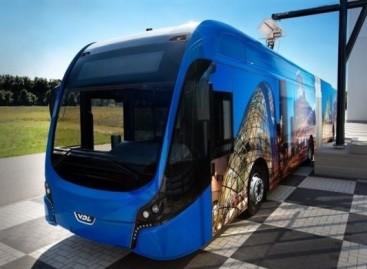 Škotijoje – elektriniai autobusai