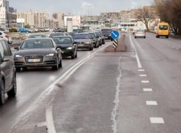 Avaringiausioje Vilniaus gatvėje nebeliks nereguliuojamų kairiųjų posūkių