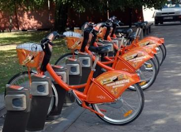 Apklausa: kas antram Vilniuje pagerėjo dviračių takų būklė
