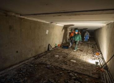 Bundantis Kauno stoties rajonas: sutvarkys ir požeminę perėją