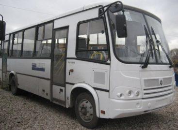 PAZ – naujų autobusų pardavimo lyderiai Rusijoje