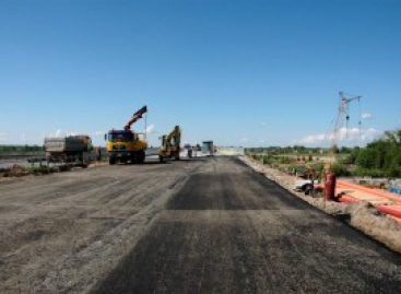 Lietuvą ir Lenkiją sieja strateginiai transporto sektoriaus projektai
