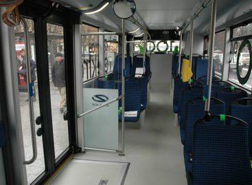 Seimas svarstys naujas viešojo transporto lengvatas