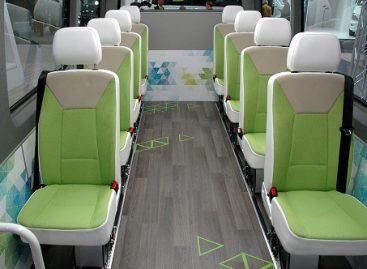 Kontrabandą gabenęs mikroautobuso vairuotojas tikėjosi prisidengti vaikais