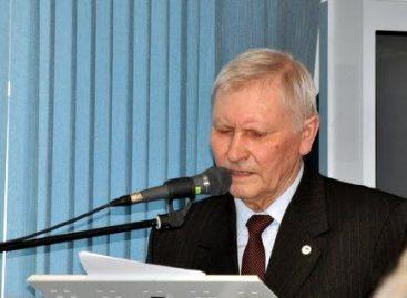 """Vasario 24-ąją – veteranų klubo """"Automobilininkas"""" narių ataskaitinis metinis susirinkimas"""
