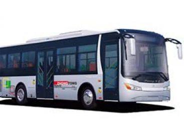 Ukrainoje gali atsirasti naujas elektrinių autobusų gamintojas