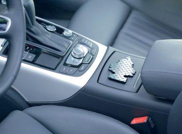 Vairuotojų pagalbininkas – tinkamas aromatas salone