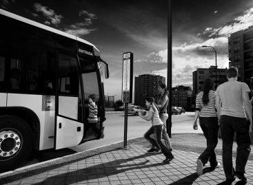 """""""Continental"""" pristatė naujas viešojo transporto padangas"""