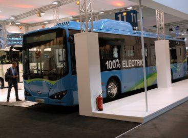 Kinų investuotojai domisi elektrinių transporto priemonių surinkimu Vilniuje