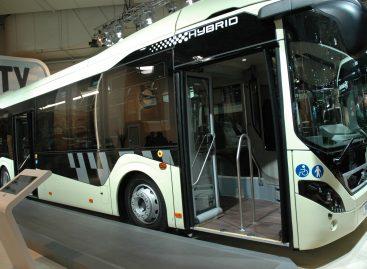 Talinas – tarp daugiausia hibridinio transporto turinčių miestų Europoje
