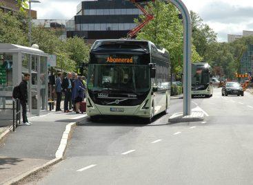 Vilniečiai turės galimybę išbandyti įvairių gamintojų ekologiškus autobusus