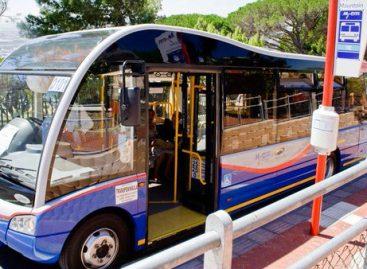 Keiptaune – pirmieji Afrikos žemyne elektriniai autobusai