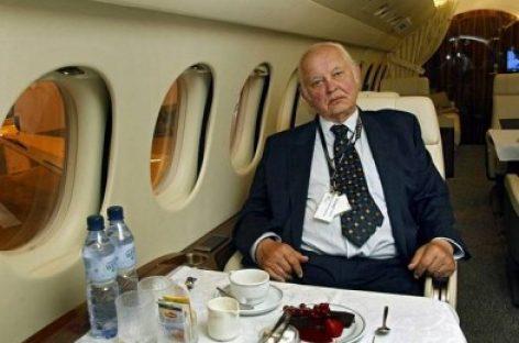 Suomijos gyventojas už nepraleistą pėsčiąjį gavo 77 000 eurų baudą