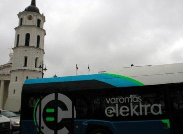 Vilnius pirmauja tarp ES sostinių: lankytojams siūlo bene geriausias kainas