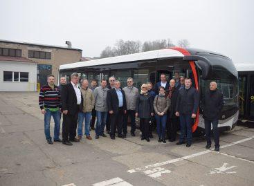 Keleivių vežėjų įspūdžiai iš Čekijos