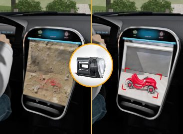 Saugaus ir pažangaus mobilumo technologijos