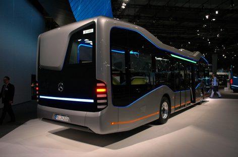 Šiandien atplėšiami konkurso 150-čiai autobusų įsigyti vokai