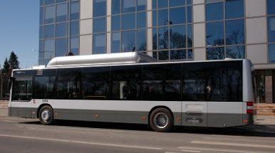"""2016-aisiais pelningai dirbęs """"Vilniaus viešasis transportas"""" išmokėjo 360 tūkst. eurų dividendų"""