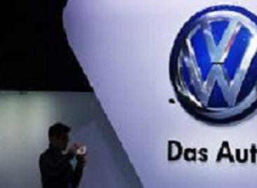 Volkswagen grupė pasiraše gamtinių dujų plėtros transporte deklaraciją