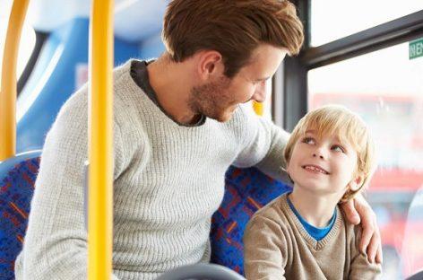 Šeimos kelionė į pajūrį autobusu: kaip tinkamai pasiruošti?