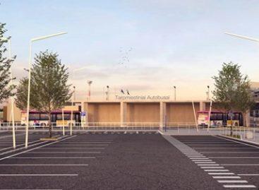Vilniaus oro uoste – papildoma stovėjimo aikštelė automobiliams ir autobusams