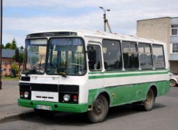 Ukrainoje – sankcijos rusiškų autobusų gamintojams