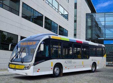 """""""Scania"""" investuoja 800 mln. eurų į Brazilijos rinką"""