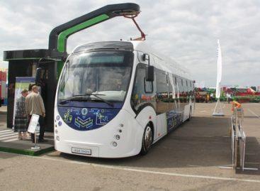 Baltarusiai tikisi pristatyti Belgradui apie 60 elektrinių autobusų