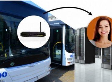Autobusuose – sistemos, atpažįstančios lengvatinius keleivius pagal veidą
