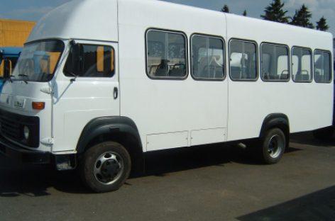 """""""Daewoo"""" autobusai – Pietų Korėjos kokybė"""