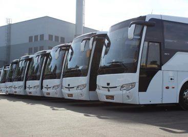 """""""Kautra"""" investuoja į geresnes paslaugas keleiviams"""