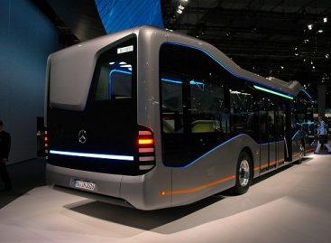 Naujų autobusų pasirodymo sostinėje terminas vėl atidedamas