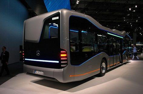 Lietuvoje kelią skinasi ateities transportas – savivaldžiai automobiliai