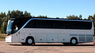 Keleivių vežėjų delegaciją priėmė susisiekimo viceministras