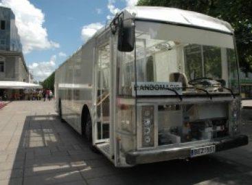 Paskelbtas konkursas dėl troleibusų įsigijimo už ES lėšas Vilniuje