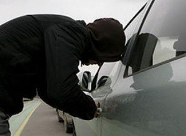 3 efektyviausi ginklai kovoje su automobilių vagimis
