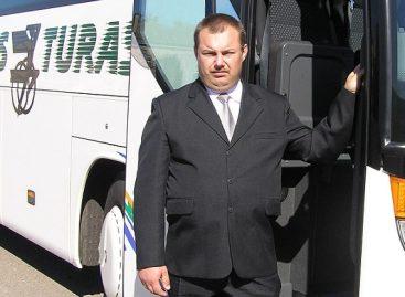 """""""Busturo"""" vairuotojas atstovaus Lietuvai"""
