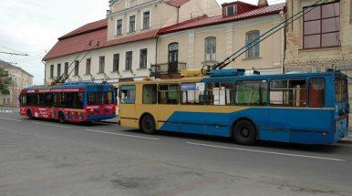 Gardino viešasis transportas