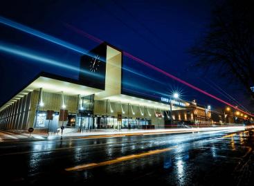 Kauno autobusų stoties architektui garbingas apdovanojimas