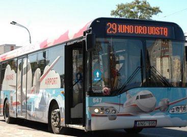 Nemokamos interneto paslaugos autobuse į Kauno oro uostą
