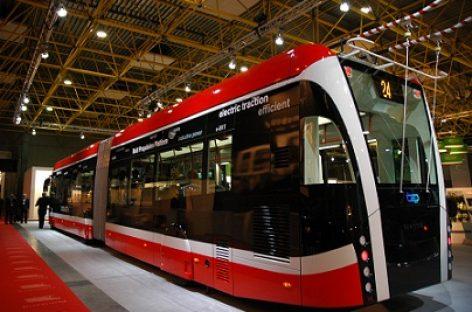 Taline svarstoma diegti greitųjų maršrutų autobusų linijas