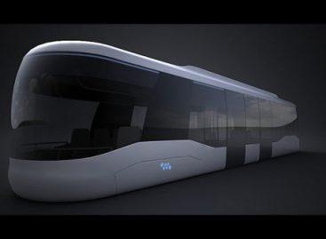 Kaip atrodys ateities viešasis transportas?