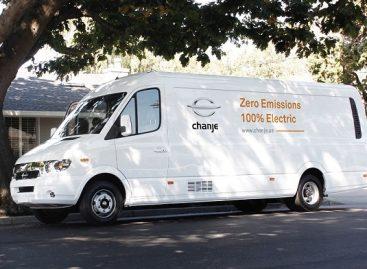 """JAV kompanija """"Chanje"""" – naujas elektrinių transporto priemonių gamintojas"""