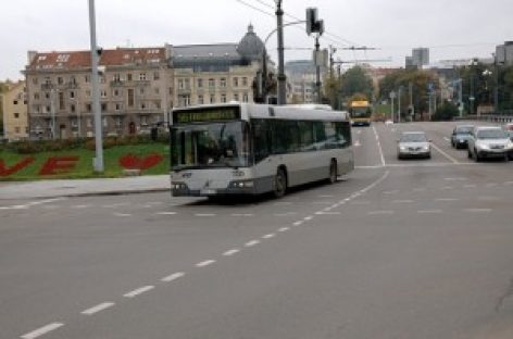 Europos parkas viešuoju transportu pasiekiamas patogiau