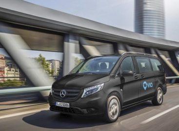 Europoje – užsakomieji viešojo transporto maršrutai