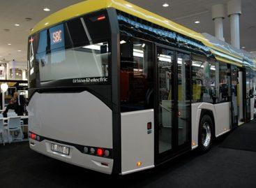 Paaiškėjo 150 naujų autobusų sostinėje konkurso nugalėtojas