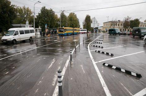 Vilniaus stoties prieigose – geros naujienos viešojo transporto keleiviams