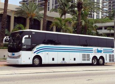 """""""Busworld Europe"""" parodoje """"Temsa"""" pristatys JAV skirtą modelį"""
