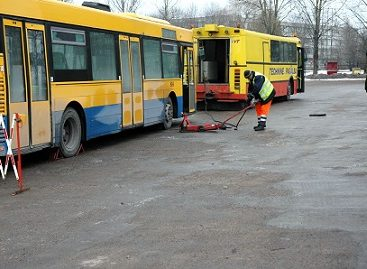 Seimo Švietimo komiteto posėdyje – siekis tinkamiau ruošti automechanikus